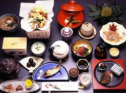 Harashima-so Kaiseki Cuisine