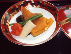 Taste of Japan: Nimono