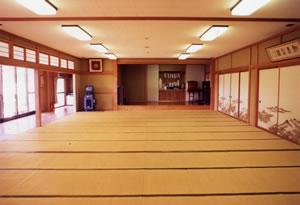 Shukubo Komadori-sanso